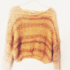 Stradivarius sweater M?